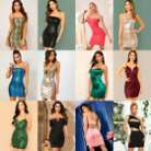 WHOLESALE LOT 10 PLUS SIZE WOMEN APPAREL CLOTHING TOPS BOTTOMS  S M L XL 2X 3X