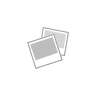 SIASIA New York Vtg 70s 80s M Mod Sheer Paisley Open Duster Cardigan Jacket Top